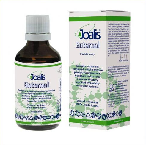 Joalis Enternal