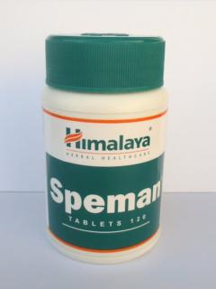 Speman Forte Tab