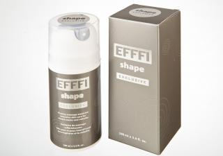EFFFI SHAPE EXCLUSIVE 100ml