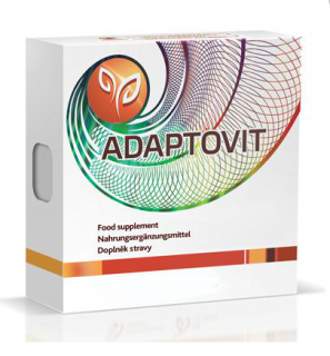 ADAPTOVIT  10ml